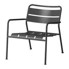 ROXÖ Lepotuoli IKEA