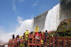 Niagara Falls (American side)