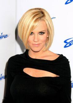 Jenny Mccarthy Haircut