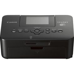 Canon - SELPHY CP910 Wireless Compact Photo Printer - Black - Get unbelievable discounts at Best Buy with Coupon and Promo Codes.