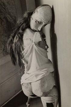 "zzzze: "" Hans Bellmer The Doll,1936 """