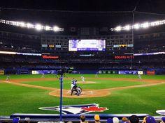 Toronto Blue Jays, Baseball Field, Sports, Hs Sports, Sport