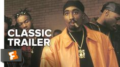 Above The Rim (1994) Official Trailer - Tupac Shakur, Bernie Mac Basketb...