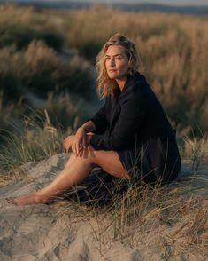 Kate Winslet: 'I've been asked so many times about the intimate scenes'