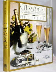Champagne The History and Character of the Worlds Most Celebrated Wine ** Check out the image by visiting the link.