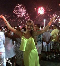 Passar o Réveillon em Copacabana: Uma vez na vida?