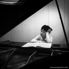 portrait with piano - Google Search