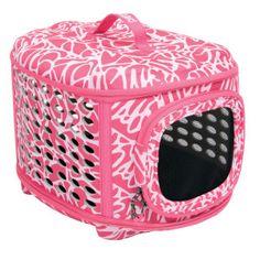 Amazon Com Pawhut Soft Sided Collapsible Pet Dog Cat