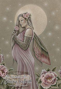 Pregnant Faries 78