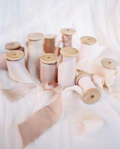 prettiest shades of blush pink silk ribbon Feeds Instagram, Frou Frou, Floral Illustrations, Pink Aesthetic, Silk Ribbon, Dusty Rose, Blush Pink, Dior Blush, Pink Silk