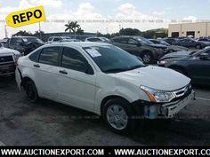 2010 FORD FOCUS  https://www.auctionexport.com/en/Inventory/Info/2010-ford-focus-sedan-4-door-105868112