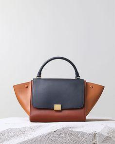 CÉLINE | Fall 2014 Leather goods and Handbags collection | CÉLINE