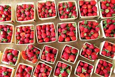 at ease: Santa Barbara Farmers Market Santa Barbara, Farmers Market, Strawberry, Marketing, Fruit, Lifestyle, Food, Essen, Strawberry Fruit