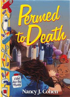 'Permed to Death' (Bad Hair Day #1)