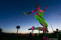 The Black Rock Arts Foundation supports and promotes community, interactive art and civic participation. Interactive Art, Black Rock, Burning Man, Rock Art, Bliss, Culture, Dance, Happy, Designers