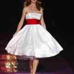 Betsey Johnson dress.