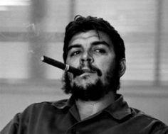 Ernesto 'Che' Guevara.