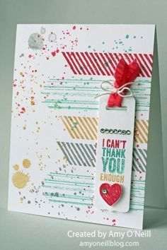 stampin up gorgeous grunge card ideas - Google Search