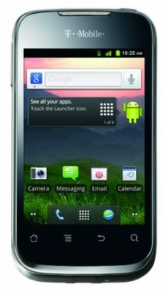 T-Mobile Prism Prepaid Android Phone (T-Mobile)