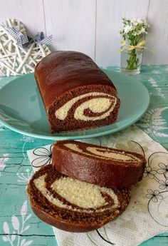 Sin Gluten, Hungarian Cake, Ring Cake, Scones, Gluten Free Recipes, Vanilla Cake, Tiramisu, Sugar Free, Food To Make