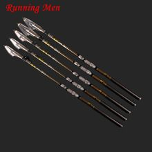Cheap telescopic fishing rod, Buy Quality telescopic casting rod directly from China casting rod telescopic Suppliers: 2017 The latest design of fishing rod Stream Hand Carbon Fiber Casting Telescopic Lightweight toughness Fishing Rods Best Fishing Rods, Fishing Boats, Telescopic Fishing Rod, Spinning Rods, Telescope, Carbon Fiber, It Cast, Design, Ocean
