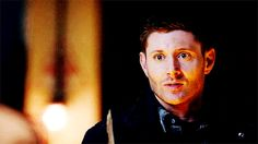 I didn't think Jensen could top his acting skills from last week, but he did.  He did.  #Dean  #SPN  9.23  Do You Believe In Miracles