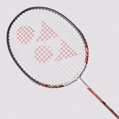 Yonex, Muscle Power 3 Badminton Racquet - Badminton Rackets Best Badminton Racket, Tennis Racket, Team Sportswear, Fit Team, Muscle Power, Sports Uniforms, Unity, Rackets, Graphite