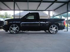 Lowered Trucks, Gm Trucks, Chevy Trucks, 2013 Silverado, Chevrolet Silverado, Slammed, Hot Wheels, Cars Motorcycles, Antique Cars