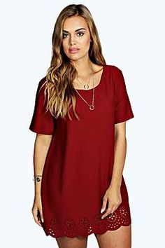 Plus Size Clothing & Fashion   Dresses, Tops, Skirts & Jeans   boohoo
