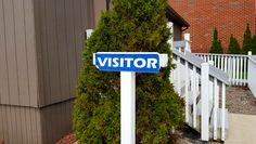 Longtime Church Member Self-Identifies As Visitor To Get Good Parking Spot