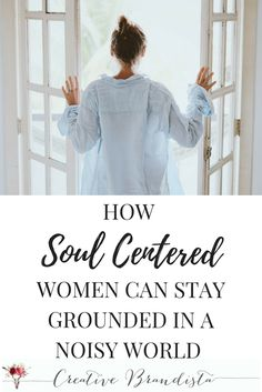 Strategies and tips to help soul centered highly sensitive introverted creative women and mompreneurs stay grounded in their authentic online businesses. Follow me for more success tips, blogging and personal branding resources.