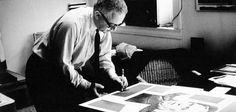 Todo es diseño – dijo entonces Paul Rand