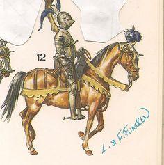 EL RENACIMIENTO        nº 12 .- 1560.
