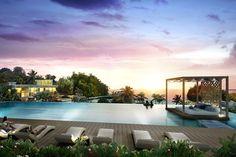 Crimson Boracay Resort Interior Designers | Wimberly Interiors