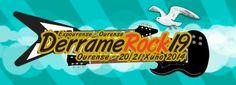 Nuevas confirmaciones del Festival Derrame Rock 2014 de Ourense. Loquillo, Costas, La pegatina... y muchos más...