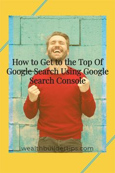 Want to land on the first page of Google's SERP? Check out this sweet tips on how to use Google Search Console so you can rank #1 on Google faster. how to rank high on google// how to make money with blogging// make money online #googlesearchconsole #searchengineoptimization #seo #digitalmarketing Digital Marketing Business, Social Media Digital Marketing, Content Marketing, Make Money Blogging, Make Money Online, How To Make Money, How To Get, Mobile Friendly Website, Use Google