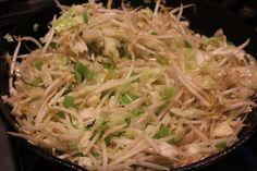 Chop suey-veggie style MUST MAKE ASAP (Balsamic Chicken Stir Fry)