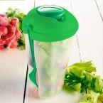Ensaladera Plástico Salad to Go