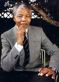 "Mandela.  ""It always seems impossible until it's done.""  Nelson Mandela Remembering Him.  Rest in Peace."