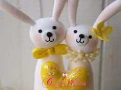 幸せのウサギ