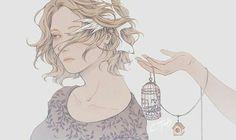 Artist: Cynthia Tedy (soltreis)