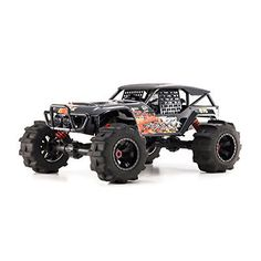 ﹩749.50. Kyosho Nitro-Powered FO-XX Formula Off-Road RC Truck with 2.4 GHz (1:8 Sale
