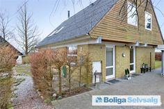 Bjergbakken 9, Tybjerglille Bakker, 4160 Herlufmagle - Attraktiv villa i Tybjerglille Bakker, til god pris! #villa #herlufmagle #selvsalg #boligsalg #boligdk