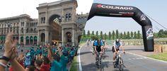 Due iniziative innamorate del ciclismo potrebbero convergere su un punto: la promozione della sicurezza per i ciclisti. E cosa c'è di più sicuro di una pista in un parco? Da SunriseBikeRide al Velodromo Parco Nord la pedalata... è breve!
