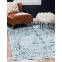 Mistana Brandt Oriental Light Blue/Gray/Ivory Area Rug Rug Size: Rectangle x Monaco, Shed Colours, Square Rugs, Area Rugs For Sale, Traditional Area Rugs, Oriental Design, Light Blue Area Rug, Buy Rugs, Online Home Decor Stores