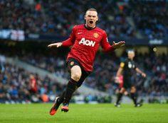 Rooney - 6.5 Milyon Sterlin