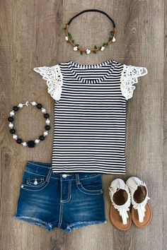 The Harmony Lace Shirt
