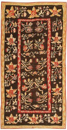 Antique Bessarabian rug Russia
