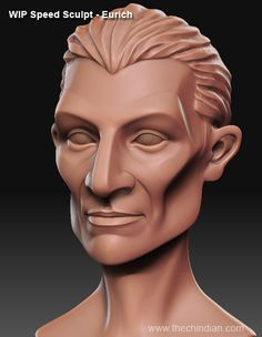Join the official ZBrush community to share art, tips and digital sculpting love. Zbrush Character, 3d Model Character, Character Modeling, Character Drawing, Character Design, Facial Expressions Drawing, Principles Of Animation, Sculpting Tutorials, Art And Hobby