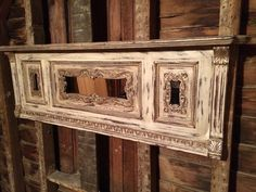 Check out Repurposed Heritage via Facebook for more info.